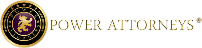 Logo for Power Attorneys