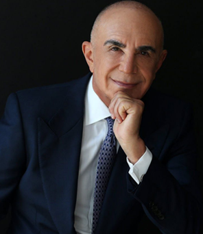 Profile picture for Robert Shapiro